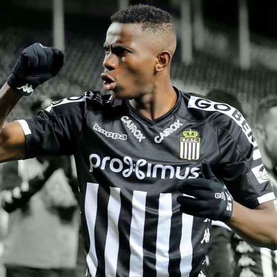 Victor Osimhen finishes as Top Scorer in Belgian League Playoffs