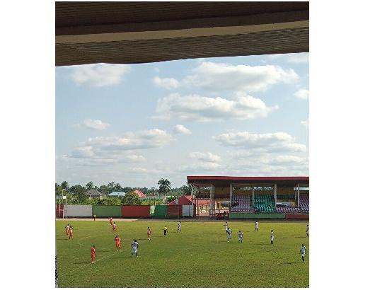 Happy Hunting! Akwa United win in Omoku against Go Round