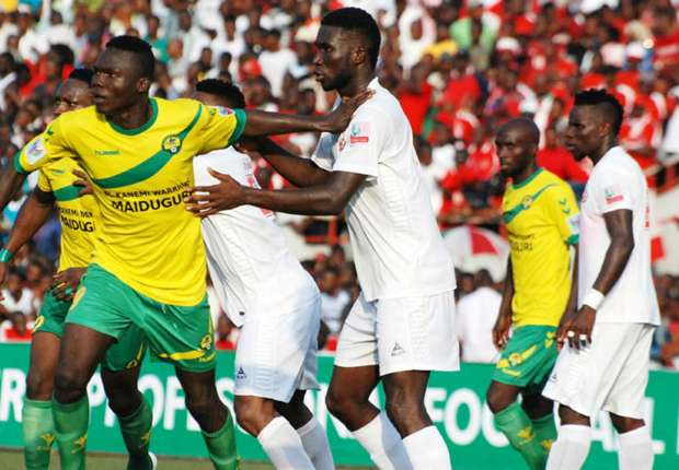 Elkanemi's Olawale says club suddenly hoping for Premier league survival – mourns Ogbeide's demise