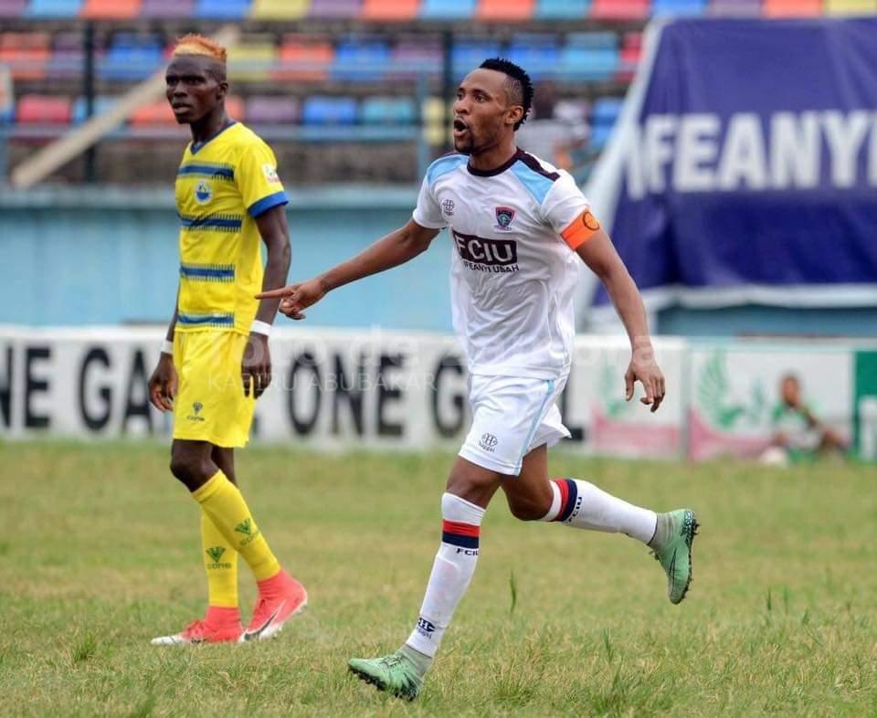 'No more abridged league please' – Alaekwe Chijioke pleads