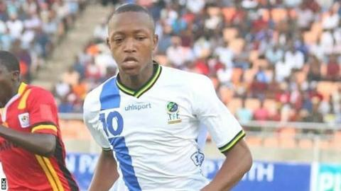 Amunike includes 15-year-old 'Mbappe' in Tanzania AFCON squad