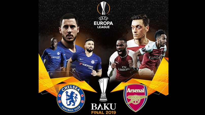 Predict and Win! Join the Europa League Final Contest and win Big