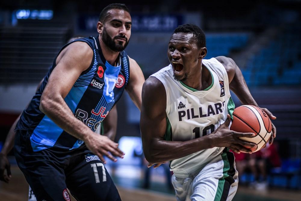 The League is Dead! Basketball Star Abdu Yahaya takes aim at NBBF