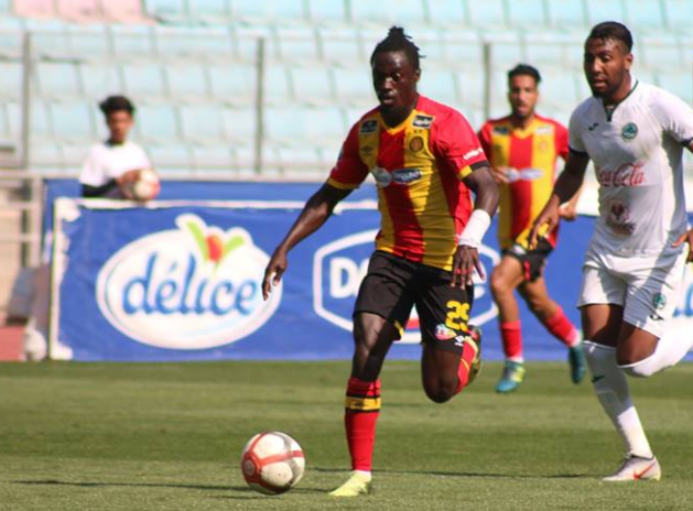First Esperance goal excites Lokosa after difficult start