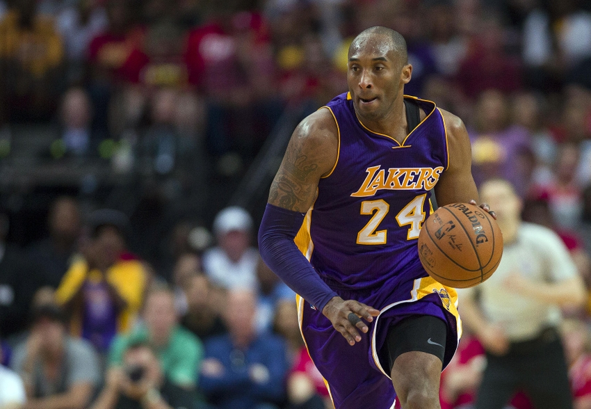 The Inspiring Story Of Kobe Bryant