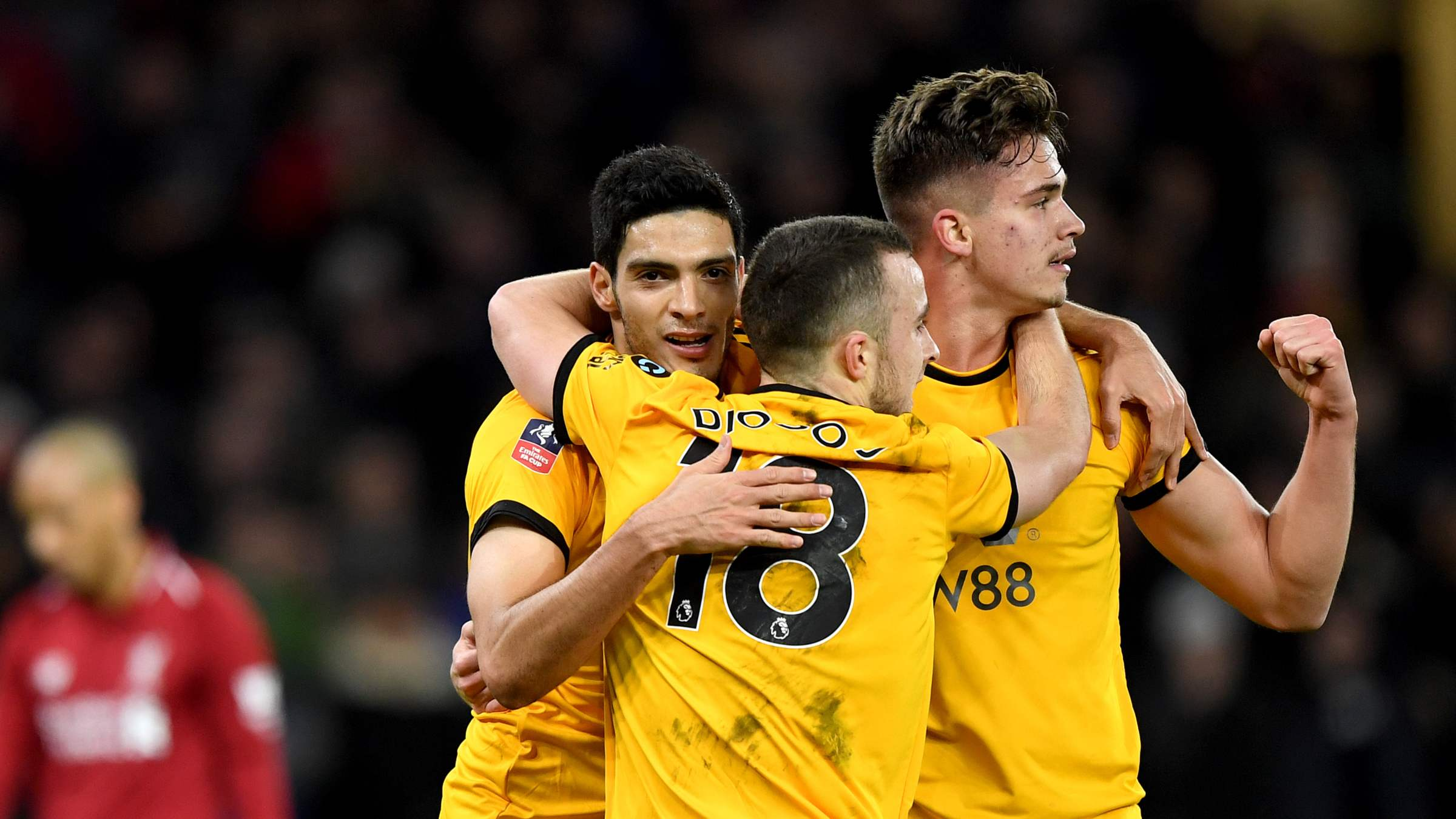 WOLVES SET TO MAKE 40 YEARS HISTORIC EUROPA LEAGUE APPEARANCE