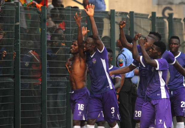 MFM FC stays in contention for Super Six with nervy win over Katsina United