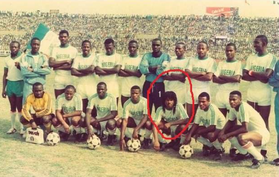 NFF remembers Okwaraji on the 31st anniversary of his death