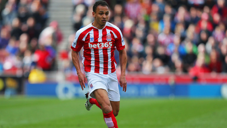 I've got bills to pay! Osaze reveals reason he left Stoke City for Indonesia
