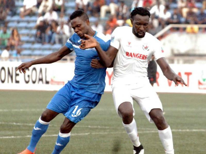 NPFL Super Six: 'Fans are are top priority', Says LMC COO Abubakar