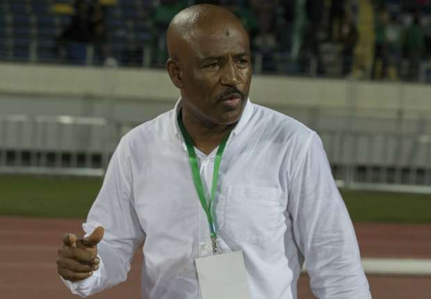 Enyimba coach Abdallah gracious in Federation cup defeat