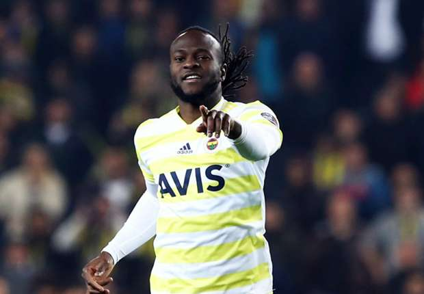'I won't be here next season' – Victor Moses confirms Inter Milan interest