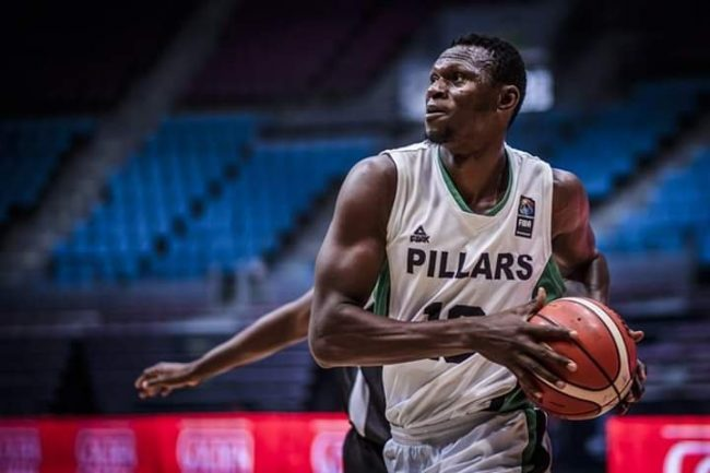 D'Tigers star Yahaya confident of Nigeria's FIBA AFROCAN quest