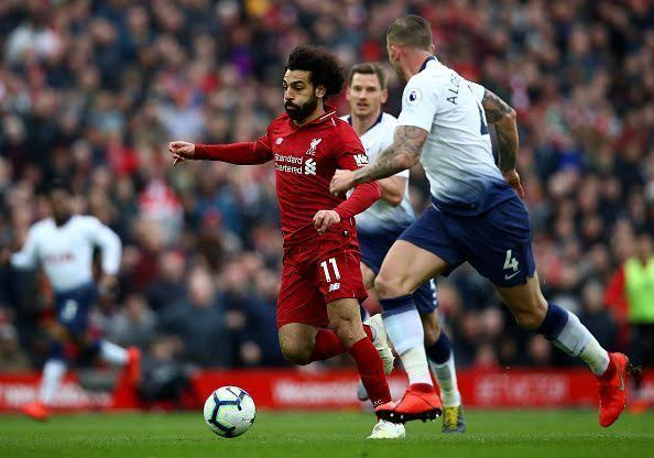 Tottenham or Liverpool? Predict the correct scores and win big