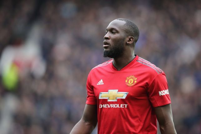Manchester United rejects Inter Milan's bid for Lukaku