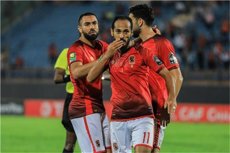 Walid Soliman don dey fit to play for Egypt