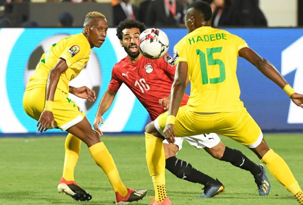 Egypt 2019: Egypt will be better against DR Congo – Ramzy