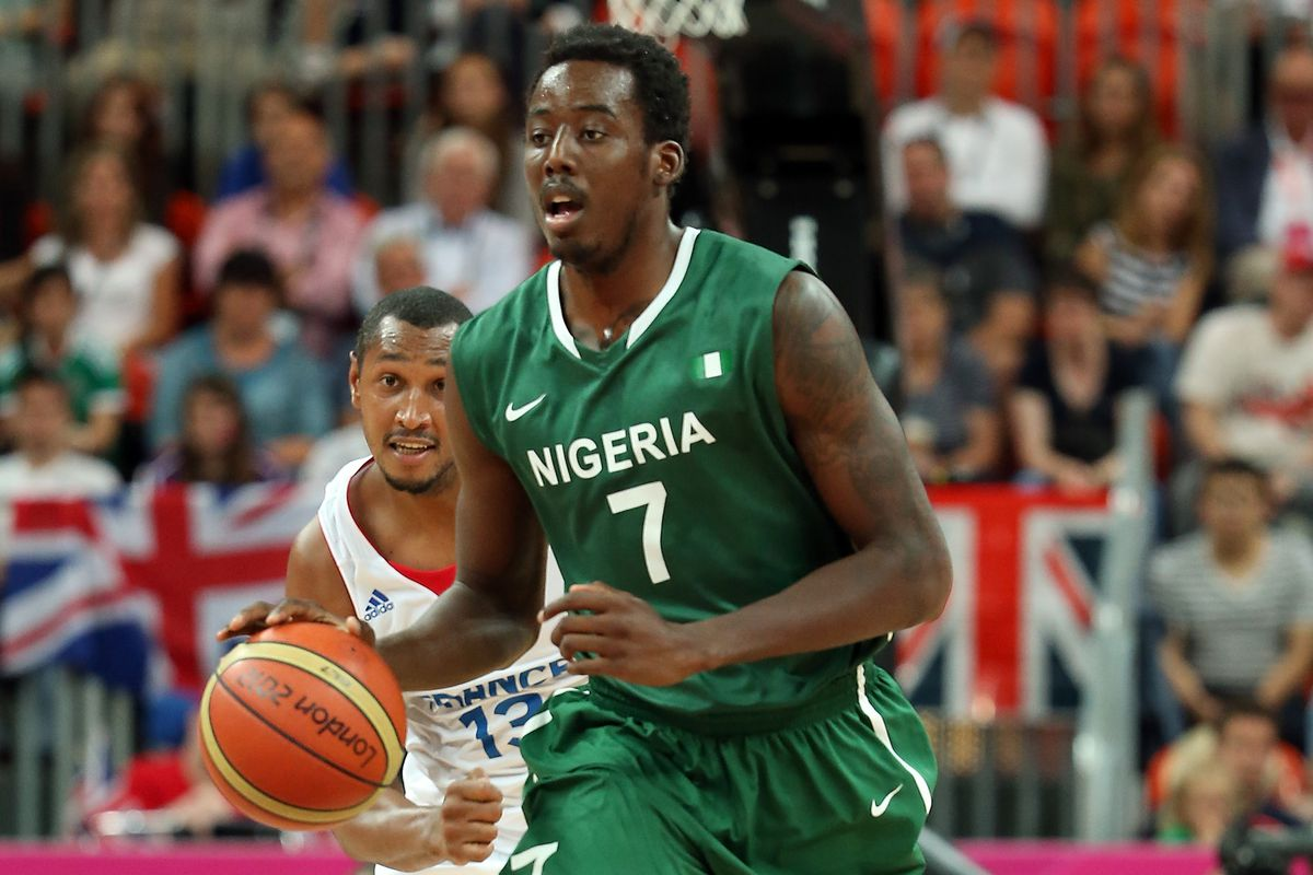 FIBA WORLD CUP: Al-Farouq Aminu Reveals Nigeria's plot