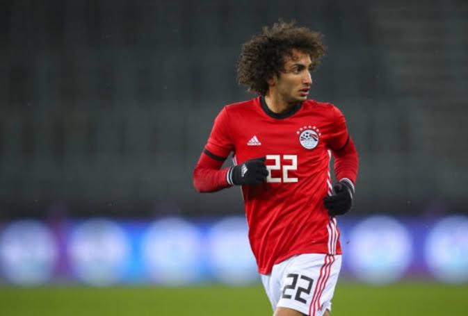 Alleged Sexual Harassment: Egypt Recalls Banned Warda Back To Squad