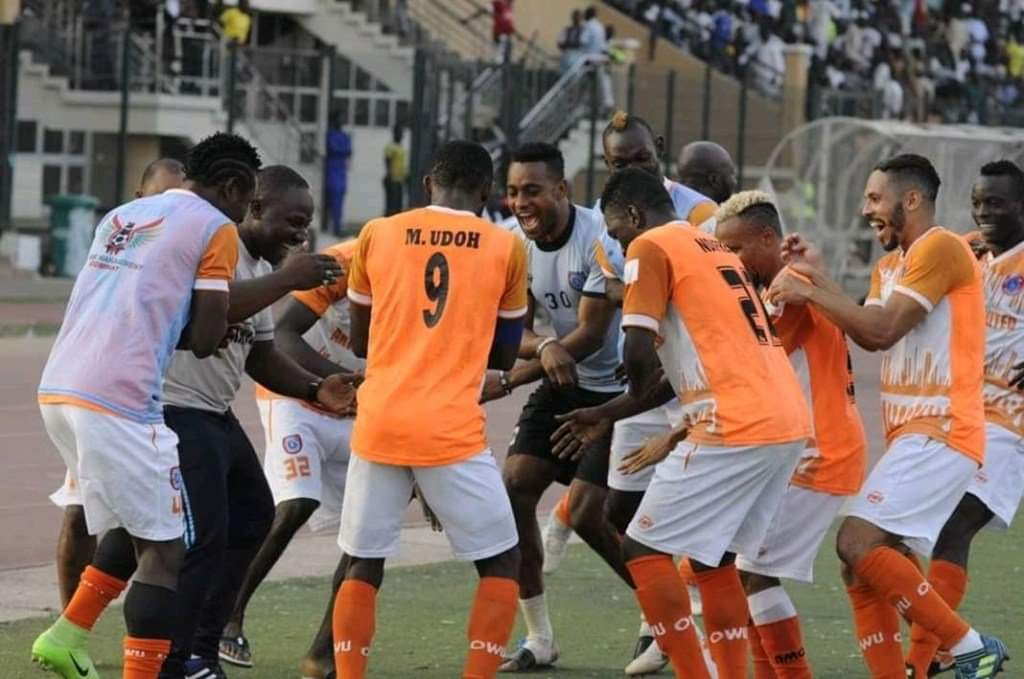 Akwa United could pull out of AITEO Cup – Bassey
