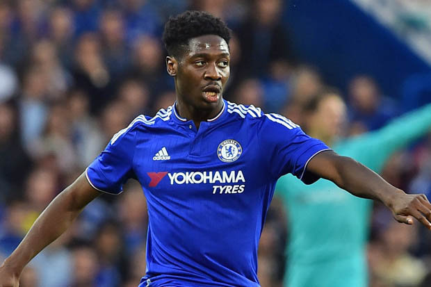 Ola Aina drops New Chapter verse as he bids Chelsea farewell