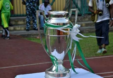 Breaking! Enyimba, Nasarawa United, Sunshine Stars, Katsina United and Akwa United out of Aiteo Cup