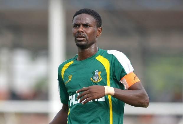 Kano Pillars Defends Under-fire Rabiu Ali