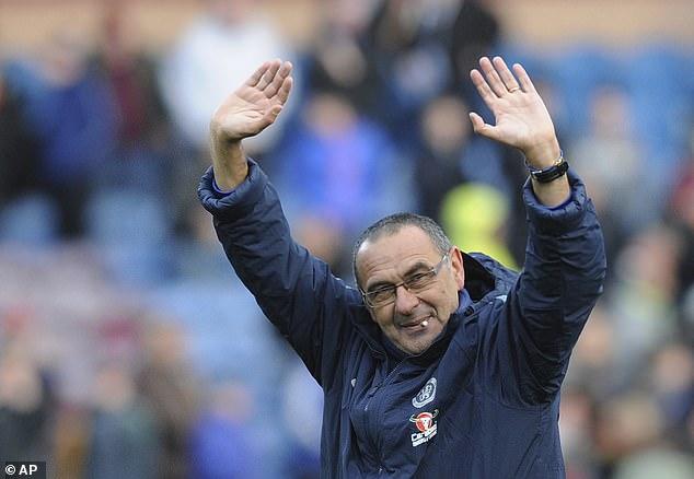 CONFIRMED – Sarri is leaving Chelsea