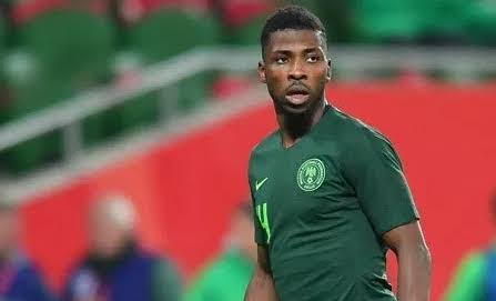 Rohr doesn't regret dropping Iheanacho from AFCON 2019 squad