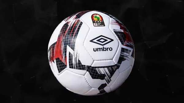 Have you seen the 2019 AFCON match ball?