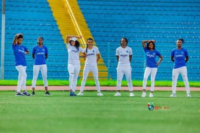 Rivers Angels