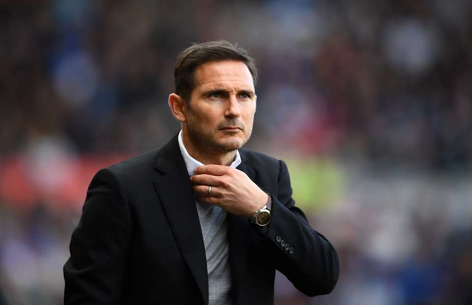 Frank Lampard to be named Chelsea manager 'before the end of the week'
