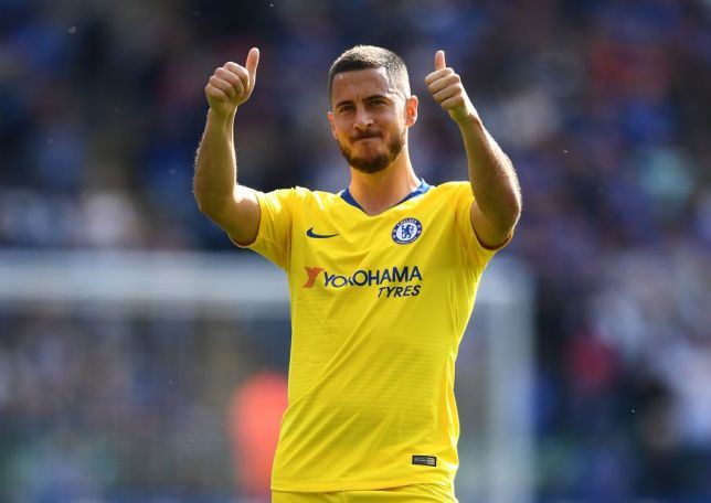 Why Hazard left Chelsea