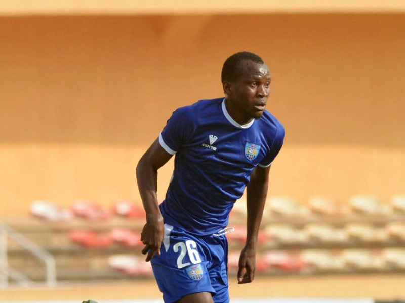 Enyimba well equipped for All Hilal challenge – Austin Oladapo