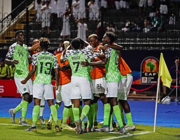 Nigeria 1-0 Burundi: Super Eagles Rated and Slated
