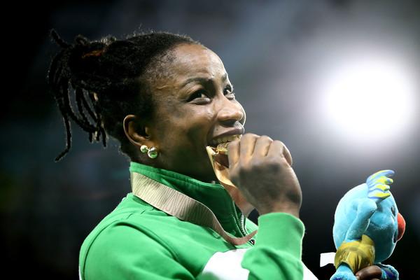 Oborududu hopeful of a medal end to the Tokyo Olympics