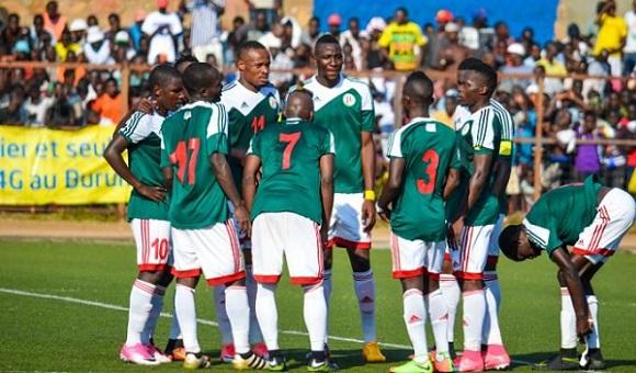 Super Eagles AFCON Opponents Burundi To Begin Training Camp In Qatar