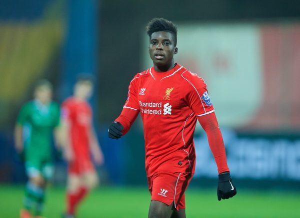 Sheyi Ojo Joins Glasgow Rangers on a season long loan