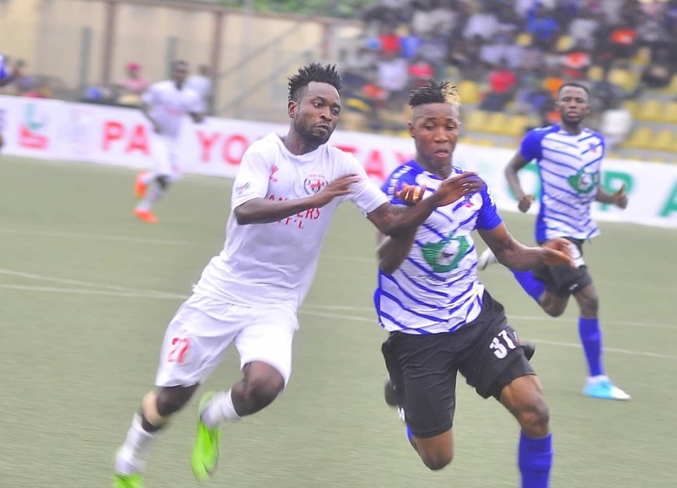 Lobi Stars Wants Aiteo Cup Success, Says Ezekiel