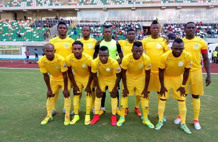 Kastina United Coach Sadauki hints at squad overhaul