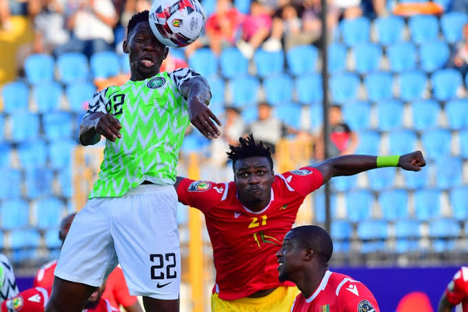 Rohr Heap Praises On Eagles, Urges Them To Finish The Job Against Madagascar