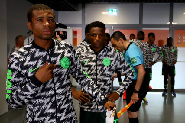 A luta Continua! Flying Eagles Protest in Poland Persists, Sit-in now Over 30 hours overdue