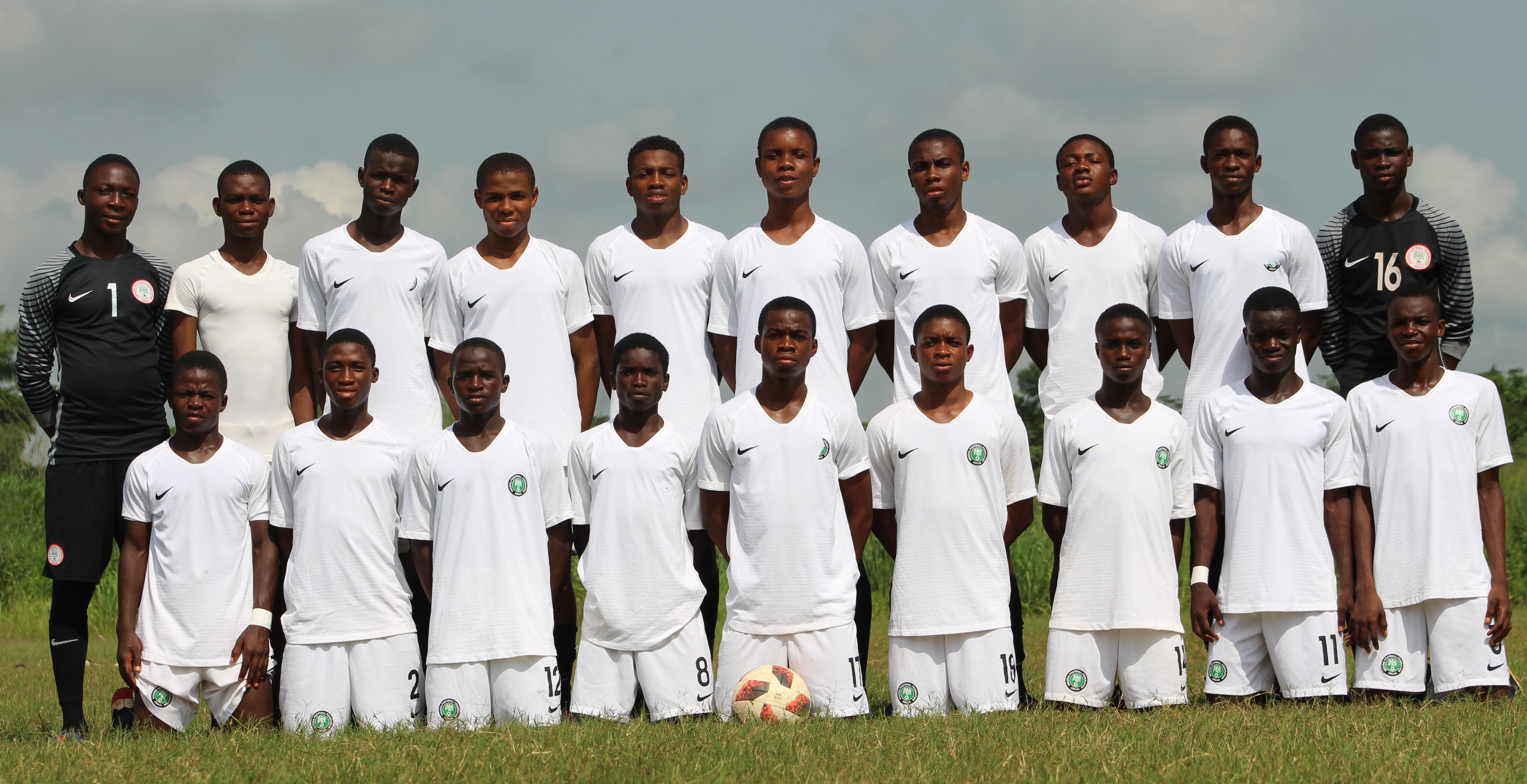 Future Eagles off to Japan for Dream Cup