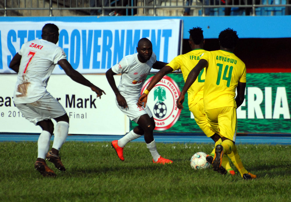 Pillars coach Musa satisfied with Super six unbeaten run