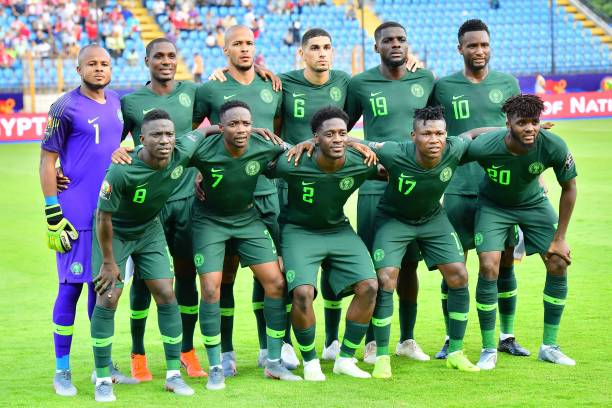 Don't be too 'anxious' against Cameroon – Agali tells Eagles