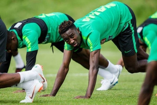 Egypt 2019: Eagles not scared of any team – Ndidi