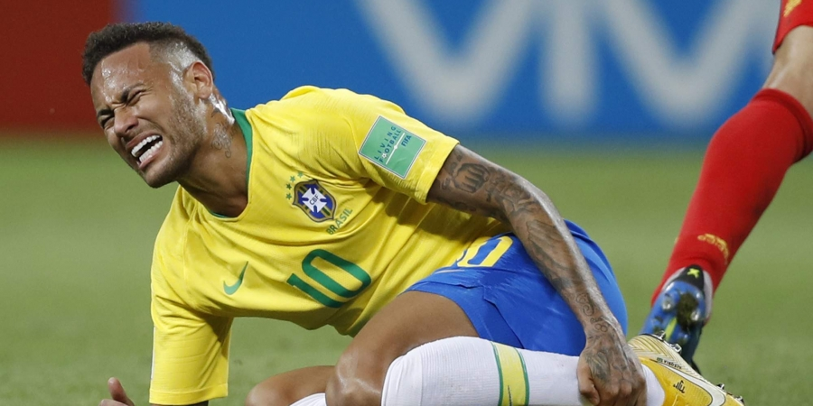 More injuri wahala for Neymar