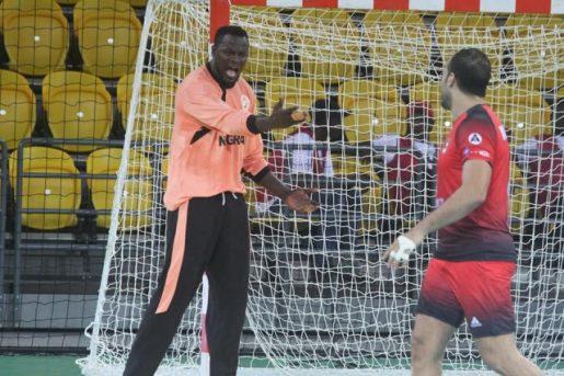 Handball: Nigeria will make an impact at the Emerging Nations says Adamolugbe