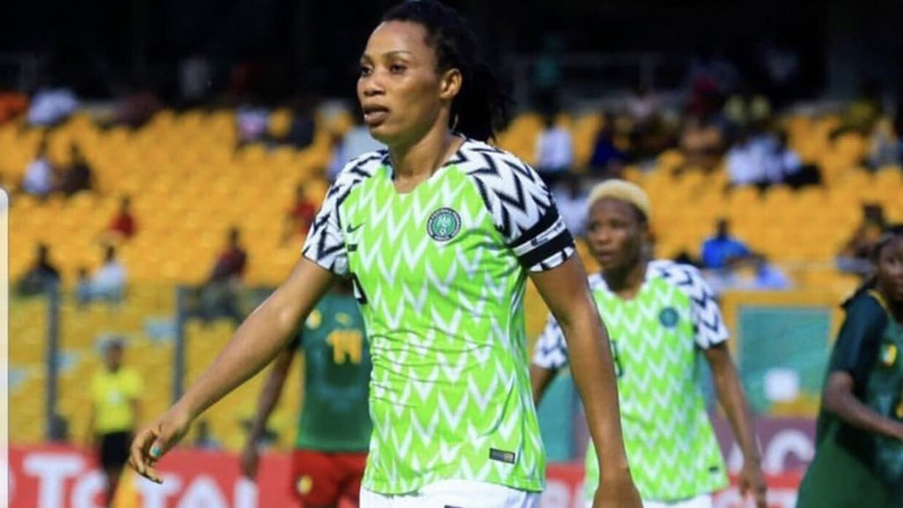 Super Falcons reign in Africa could end sooner  – Ebi