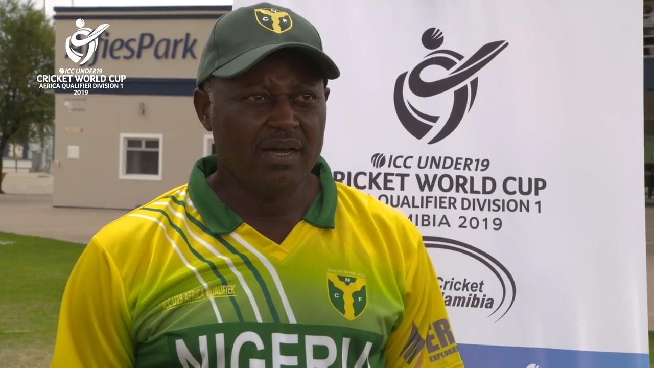 ICC to storm Nigeria for game review – UKWONYA